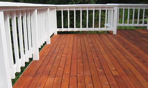 Deck Staining in Colorado Springs CO Deck Resurfacing in Colorado Springs CO Deck Service in Colorado Springs
